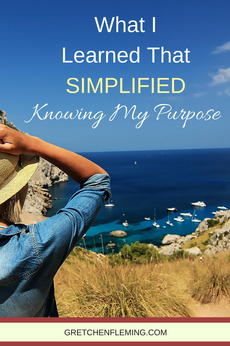 Finding Your Purpose for 2020 and Quiet Time Companion GIVEAWAY!!
